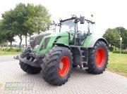Fendt 828 Vario SCR *Profi* Трактор