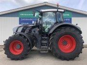 Fendt 828 Vario SCR Profi-Plus. Black Beauty Traktor