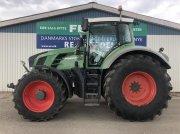 Fendt 828 Vario SCR Profi Plus FRONT-PTO Трактор