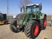 Fendt 828 Vario SCR Profi Plus FRONT-PTO Tractor