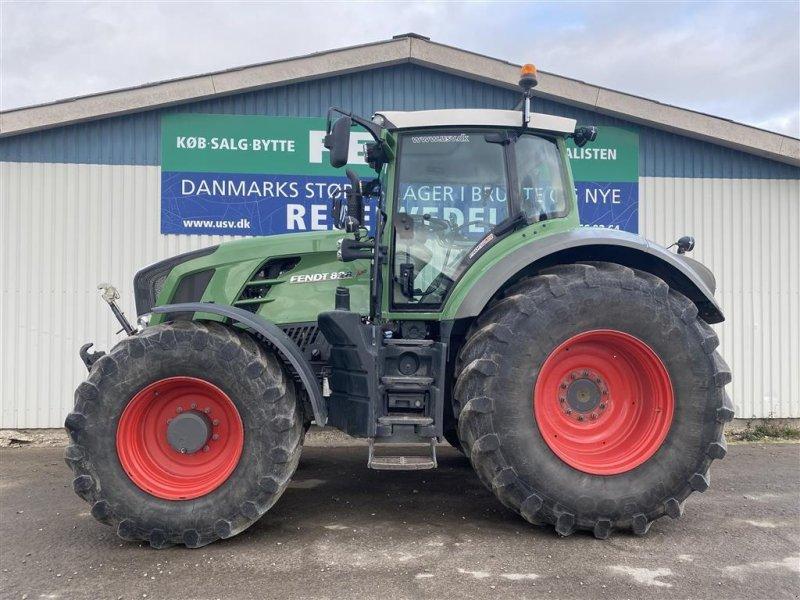 Traktor tip Fendt 828 Vario SCR Profi Plus  med F-PTO, Gebrauchtmaschine in Rødekro (Poză 1)