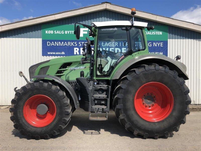 Traktor des Typs Fendt 828 Vario SCR Profi Plus  med F-PTO, Gebrauchtmaschine in Rødekro (Bild 1)