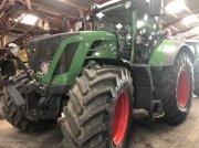 Fendt 828 Vario SCR Profi-Plus. Velholdt Трактор