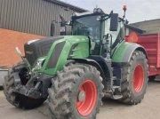 Fendt 828 Vario SCR Profi-Plus. Тракторы