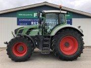 Fendt 828 Vario SCR Profi-Plus. Трактор