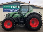 Fendt 828 Vario SCR Profi-Plus. Traktor