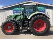 Traktor типа Fendt 828 Vario SCR Profi-Plus., Gebrauchtmaschine в Rødekro