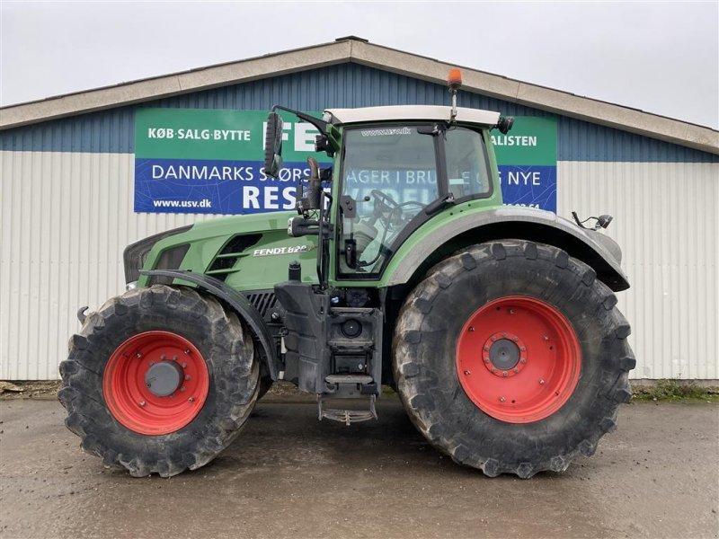 Traktor des Typs Fendt 828 Vario SCR Profi Plus, Gebrauchtmaschine in Rødekro (Bild 1)