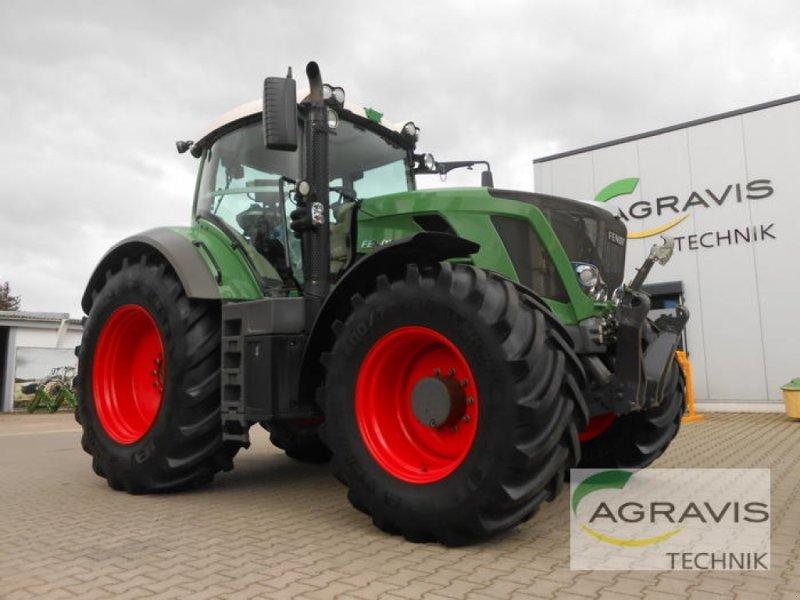 Traktor tip Fendt 828 VARIO SCR PROFI PLUS, Gebrauchtmaschine in Stendal / Borstel (Poză 1)