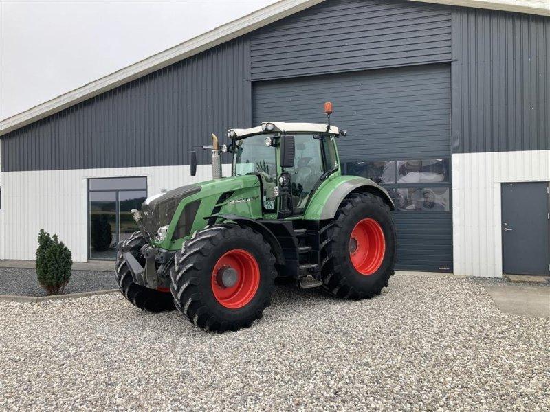 Traktor des Typs Fendt 828 Vario SCR Profi Plus, Gebrauchtmaschine in Thorsø (Bild 1)