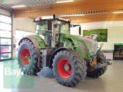 Fendt 828 Vario SCR Profi Plus Traktor