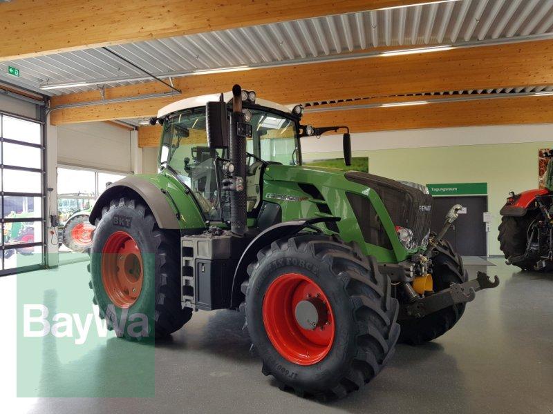 Traktor du type Fendt 828 Vario SCR Profi Plus, Gebrauchtmaschine en Bamberg (Photo 1)