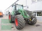 Traktor des Typs Fendt 828 VARIO SCR PROFI PLUS in Großweitzschen