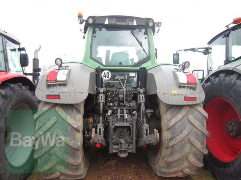 Traktor a típus Fendt 828 VARIO SCR PROFI PLUS, Gebrauchtmaschine ekkor: Großweitzschen  (Kép 3)