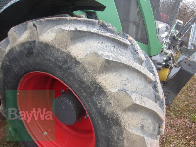 Traktor a típus Fendt 828 VARIO SCR PROFI PLUS, Gebrauchtmaschine ekkor: Großweitzschen  (Kép 5)