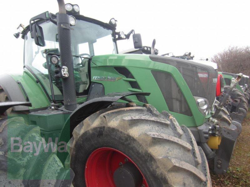Traktor a típus Fendt 828 VARIO SCR PROFI PLUS, Gebrauchtmaschine ekkor: Großweitzschen  (Kép 2)