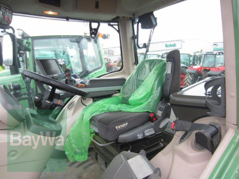 Traktor a típus Fendt 828 VARIO SCR PROFI PLUS, Gebrauchtmaschine ekkor: Großweitzschen  (Kép 6)