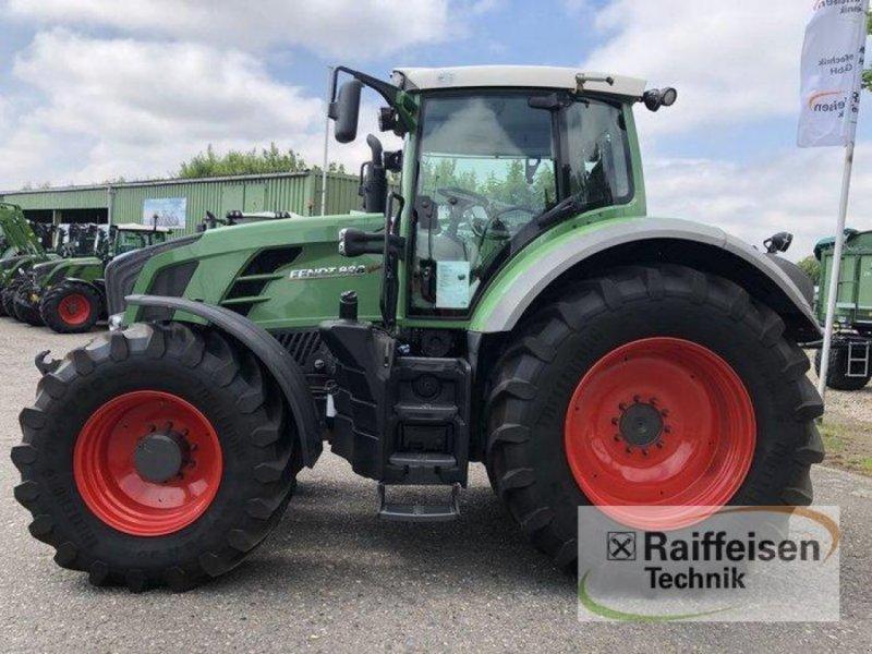 Traktor des Typs Fendt 828 Vario SCR Profi Plus, Gebrauchtmaschine in Bad Oldesloe (Bild 9)