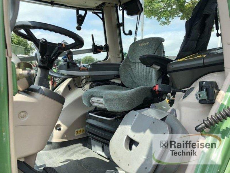 Traktor des Typs Fendt 828 Vario SCR Profi Plus, Gebrauchtmaschine in Bad Oldesloe (Bild 7)