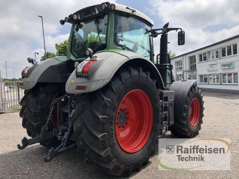Traktor des Typs Fendt 828 Vario SCR Profi Plus, Gebrauchtmaschine in Bad Oldesloe (Bild 6)