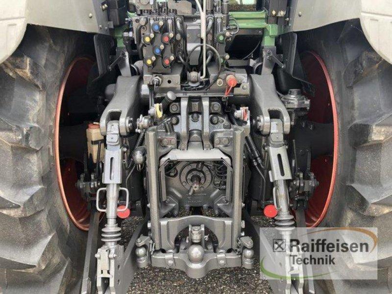 Traktor des Typs Fendt 828 Vario SCR Profi Plus, Gebrauchtmaschine in Bad Oldesloe (Bild 3)