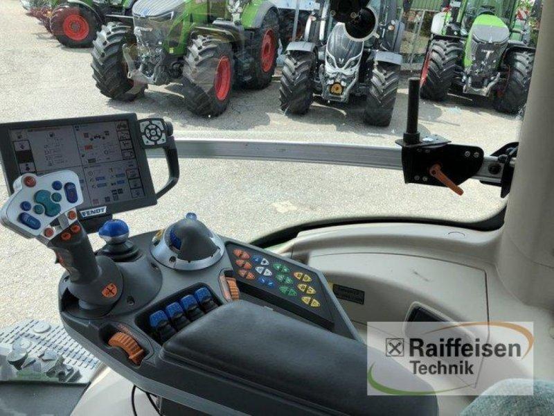 Traktor des Typs Fendt 828 Vario SCR Profi Plus, Gebrauchtmaschine in Bad Oldesloe (Bild 8)