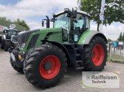 Traktor типа Fendt 828 Vario SCR Profi Plus, Gebrauchtmaschine в Bad Oldesloe