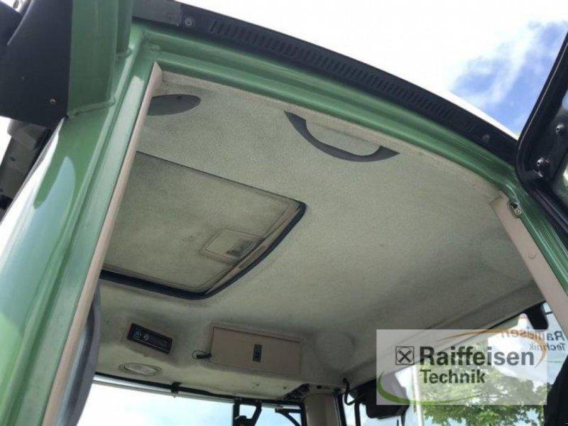 Traktor des Typs Fendt 828 Vario SCR Profi Plus, Gebrauchtmaschine in Bad Oldesloe (Bild 5)