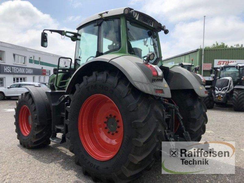 Traktor des Typs Fendt 828 Vario SCR Profi Plus, Gebrauchtmaschine in Bad Oldesloe (Bild 2)