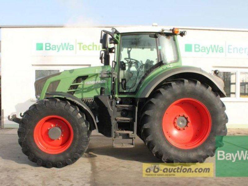 Traktor tip Fendt 828 VARIO SCR PROFI, Gebrauchtmaschine in Straubing (Poză 1)