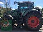 Traktor des Typs Fendt 828 Vario SCR Profi in Niederviehbach
