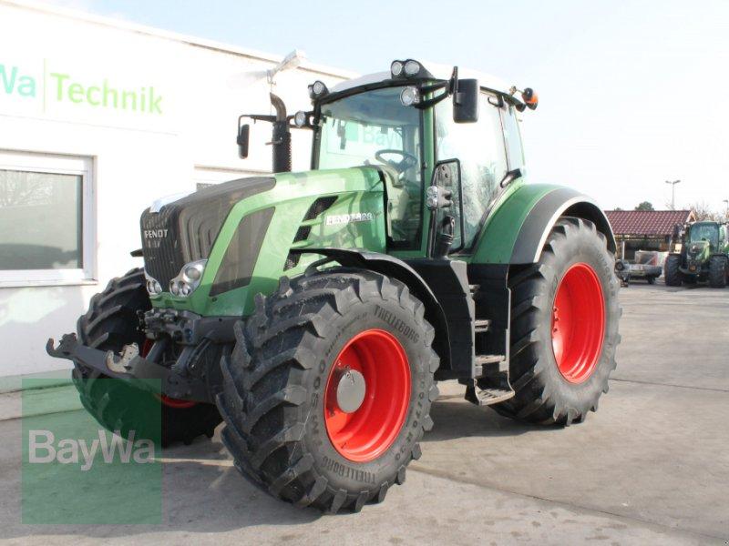Traktor des Typs Fendt 828 Vario SCR Profi, Gebrauchtmaschine in Straubing (Bild 2)