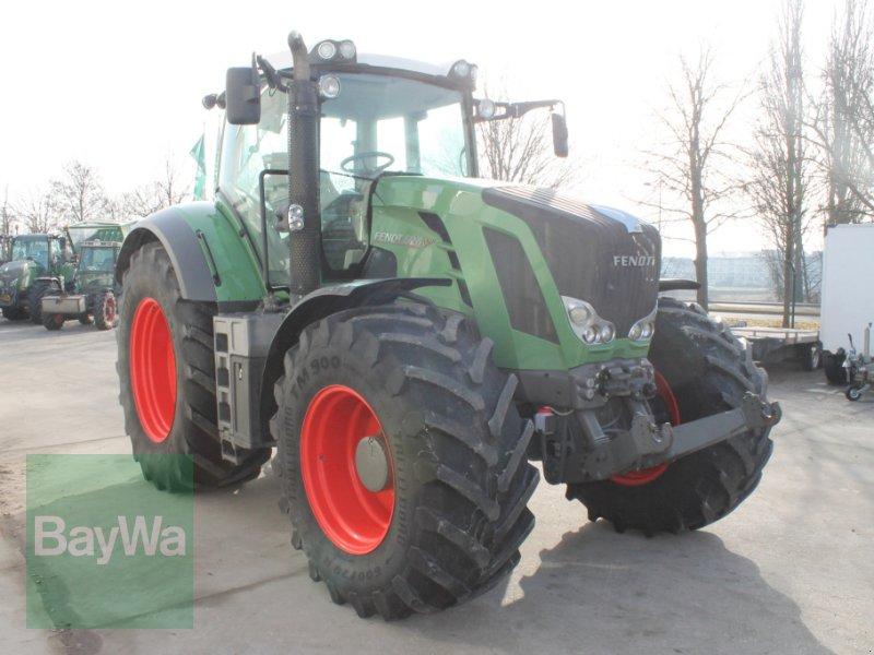 Traktor des Typs Fendt 828 Vario SCR Profi, Gebrauchtmaschine in Straubing (Bild 3)