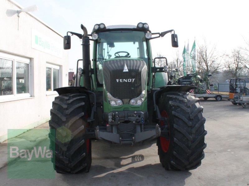 Traktor des Typs Fendt 828 Vario SCR Profi, Gebrauchtmaschine in Straubing (Bild 4)