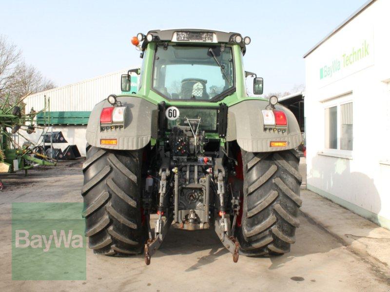 Traktor des Typs Fendt 828 Vario SCR Profi, Gebrauchtmaschine in Straubing (Bild 5)