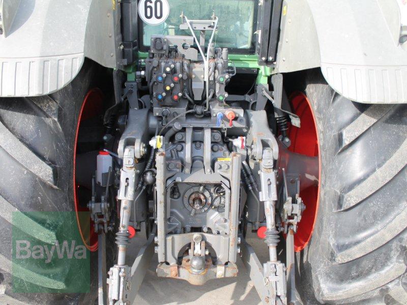 Traktor des Typs Fendt 828 Vario SCR Profi, Gebrauchtmaschine in Straubing (Bild 6)