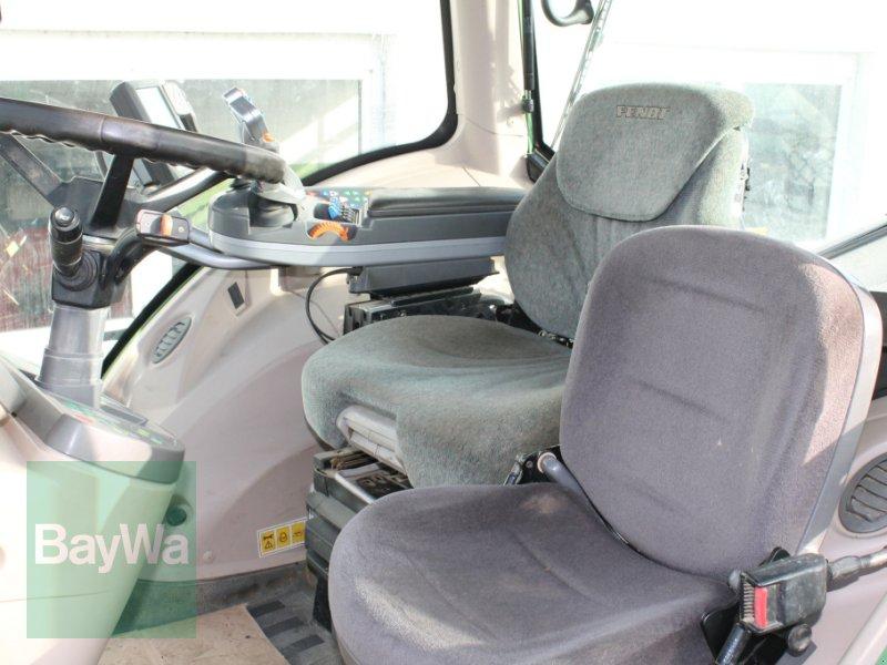 Traktor des Typs Fendt 828 Vario SCR Profi, Gebrauchtmaschine in Straubing (Bild 7)