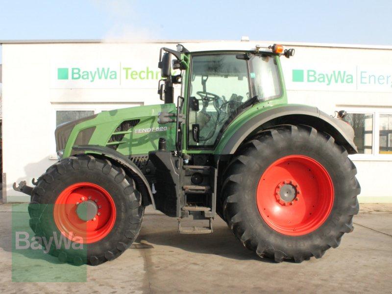 Traktor des Typs Fendt 828 Vario SCR Profi, Gebrauchtmaschine in Straubing (Bild 1)