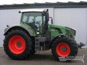 Fendt 828 Vario SCR Profi Traktor