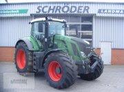 Fendt 828 Vario SCR  Profi Тракторы