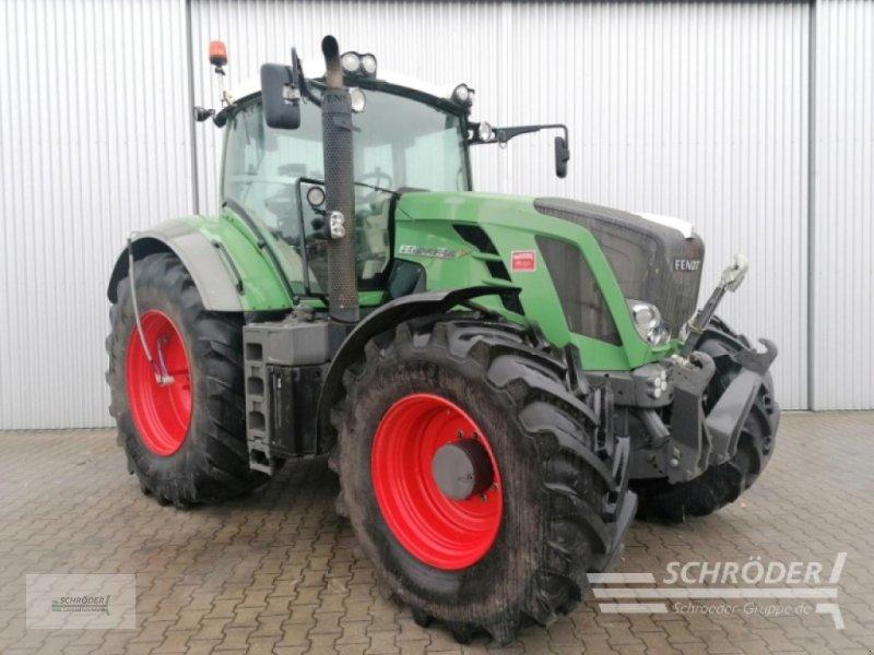 Traktor des Typs Fendt 828 VARIO SCR PROFI, Gebrauchtmaschine in Wildeshausen (Bild 1)