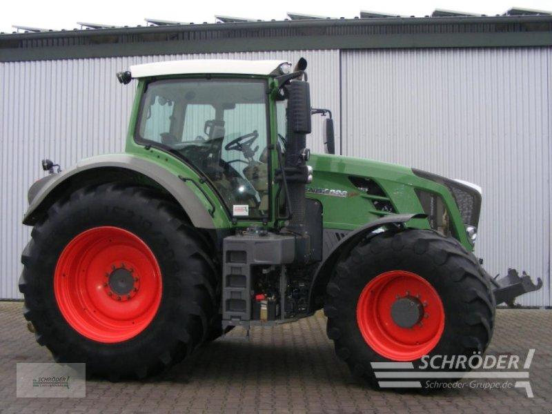 Traktor des Typs Fendt 828 VARIO SCR PROFI, Gebrauchtmaschine in Lastrup (Bild 1)