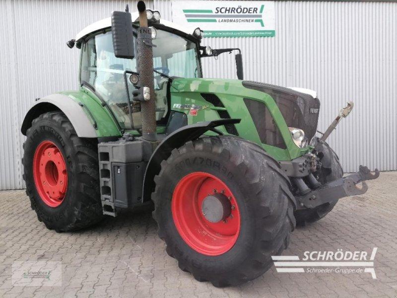 Traktor tipa Fendt 828 VARIO SCR PROFI, Gebrauchtmaschine u Wardenburg (Slika 1)