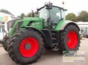 Fendt 828 VARIO SCR PROFI Tractor