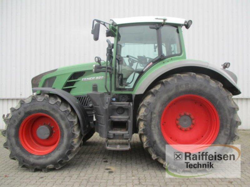 Traktor des Typs Fendt 828 Vario SCR ProfiPlus, Gebrauchtmaschine in Holle (Bild 1)