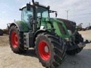Fendt 828 Vario SCR Tractor