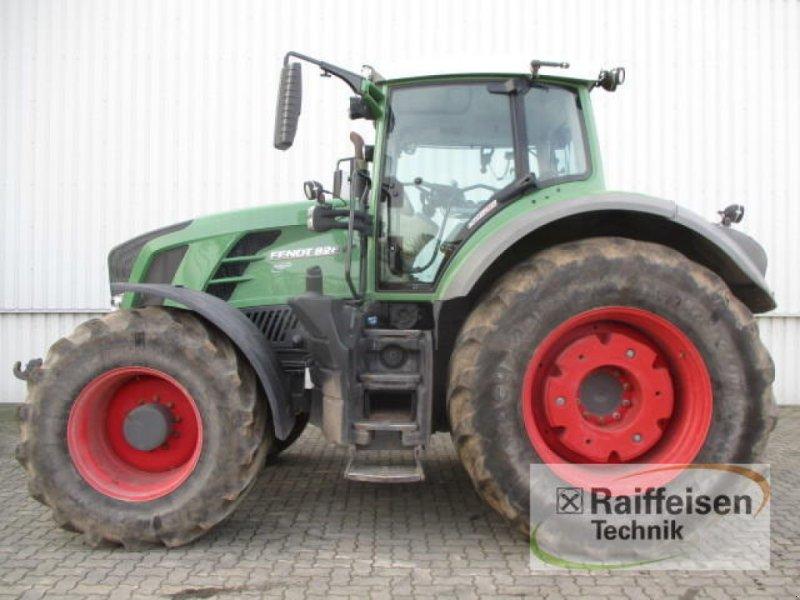 Traktor tip Fendt 828 Vario SCR, Gebrauchtmaschine in Holle (Poză 1)