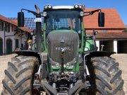 Traktor des Typs Fendt 828 Vario SCR, Gebrauchtmaschine in Gelchsheim