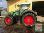 Traktor des Typs Fendt 828 Vario in Flammersfeld
