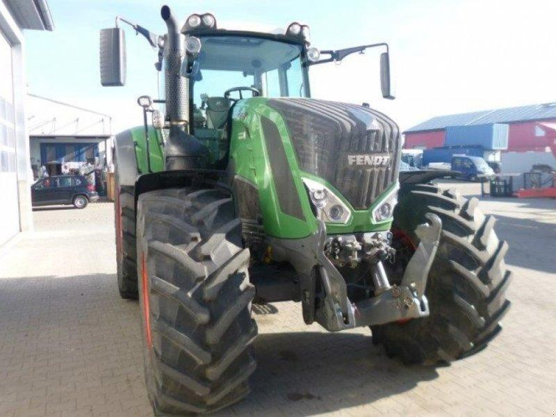 Traktor des Typs Fendt 828 Vario, Gebrauchtmaschine in Ursensollen (Bild 1)